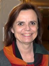 Kerstin Borglin