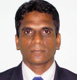 Ranil Peiris Colombage